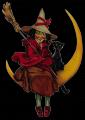 Ведьма из Кеттари