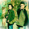 SPN Brothers in arms