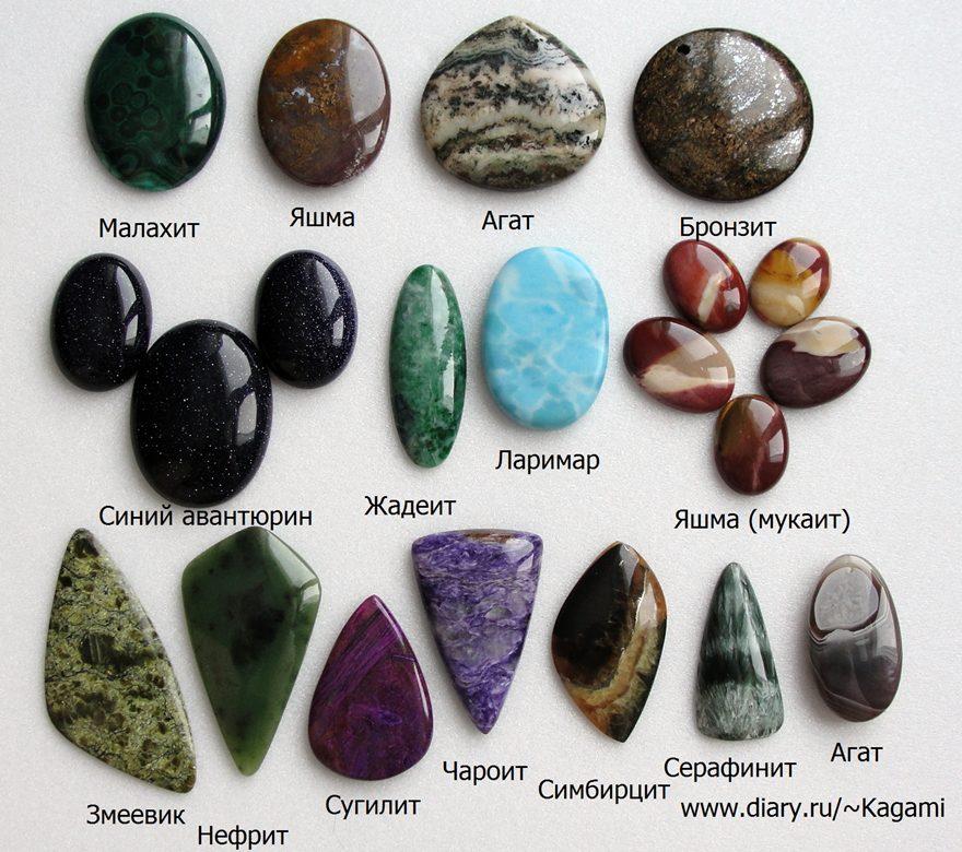 сказать, определённо, полудрагоценные поделочные камни фото и название контингент