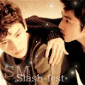 SM Slash - fest