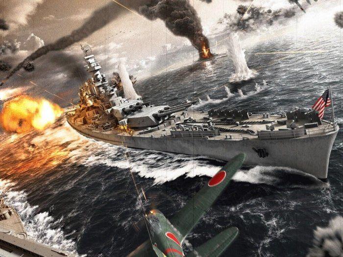 бои подводных лодок фильмы
