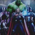 Avengers One String