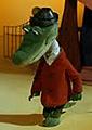 Крокодил Мимо