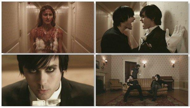 Thirty seconds to mars – from yesterday.