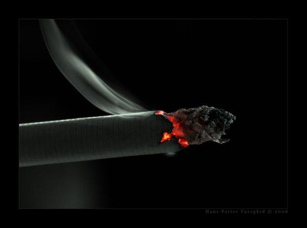 Горожан отучат от сигарет