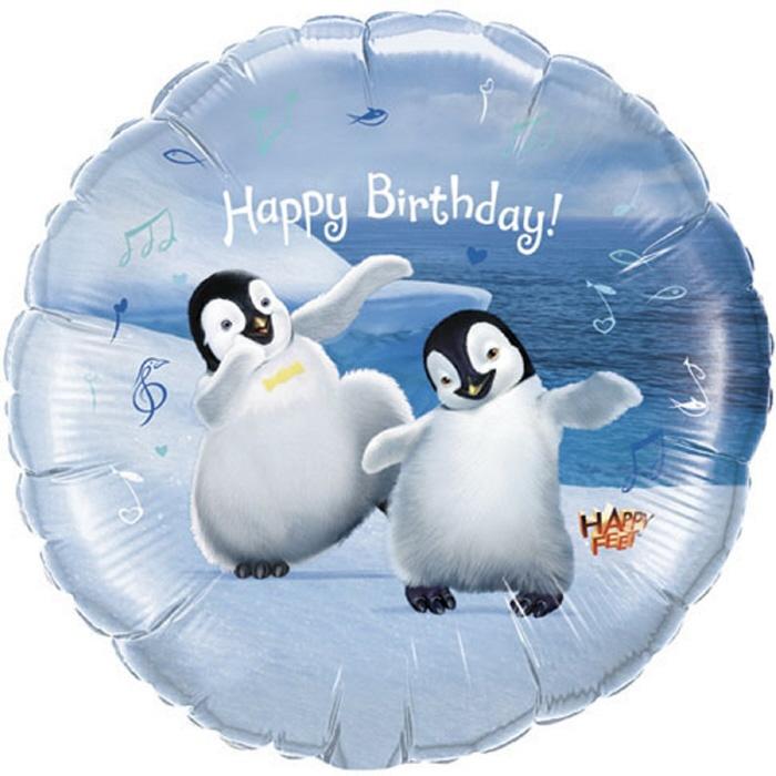 Красивые открытки с пингвинами, картинки праздником открытка