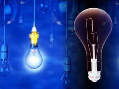 invention and electricity