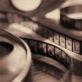 Смотритель кинозала