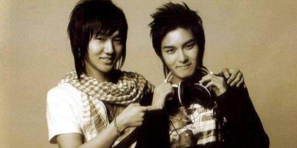 дневники — Super Junior | 18+