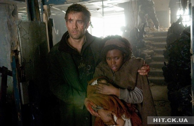 the loss of loved ones and hope in children of men a movie by alfonso cuaron The movie review: 'children of men' james's novel was an explicitly christian fable about faith and loss  children give us hope and purpose that extends.