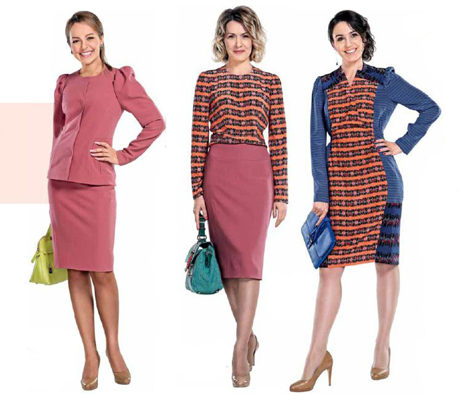 Женская Одежда Лидер