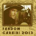 fandom Caraibi 2013