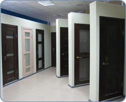 межкомнатные и стальные двери в Серпухове и Чехове