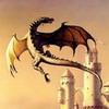 Домашний дракон