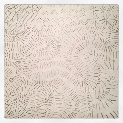 фото фрагмента рисования палочек