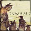 fandom Samurai 7 2013