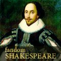 fandom Shakespeare 2013
