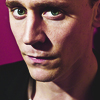 Thomas Hiddleston