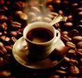 Кофе-шоколад