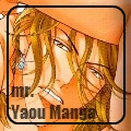 fandom yaoi manga 2013