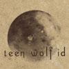 Teen Wolf ID