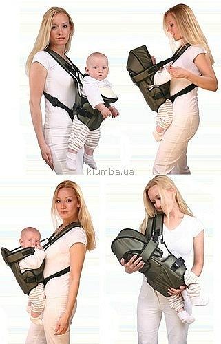 Как правильно одевать кенгуру для детей пошагово с фото