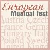 European Musical fest