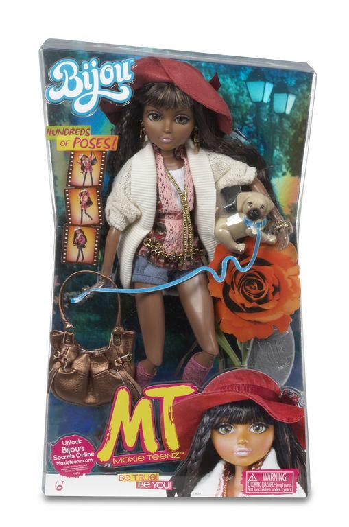 Моя кукла Мокси Тинз Мелроуз - YouTube