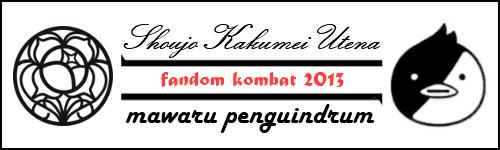 fandom Utena & Penguindrum — набор на ФБ-2013