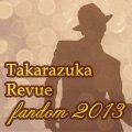 fandom Takarazuka Revue 2014