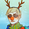 Homestuck Secret Santa