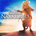 fandom Narnia 2013