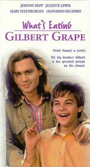 an analysis of the characters from the films whats eating gilbert grape and black balloon that achie