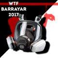 Barrayar 2017