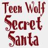 Teen Wolf Secret Santa