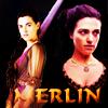 WTF Merlin BBC