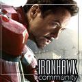 IronHawk