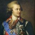 Григорий Головин