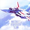 fandom Robotech 2013