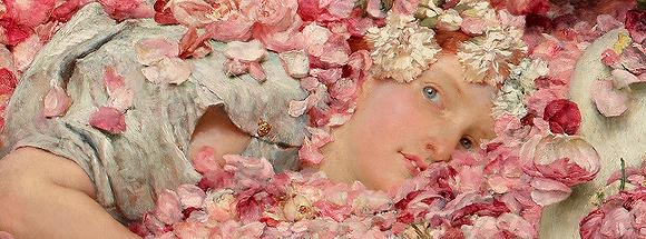 Розы Гелиогабала