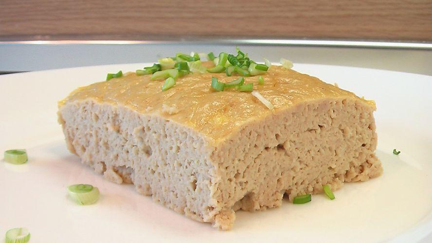 Рецепты куриного суфле как в детском саду