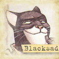 WTF Blacksad