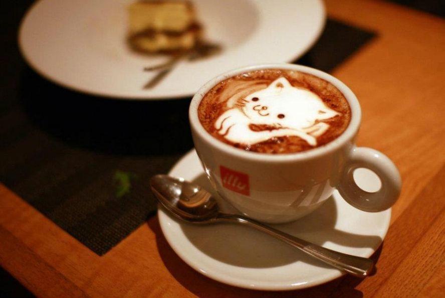 кофе может спугнуть диабет