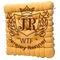 WTF Jeremy Renner