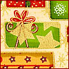 Самурайский Санта