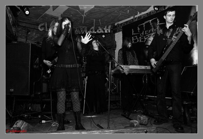 Amily, Gothic Doom Metal