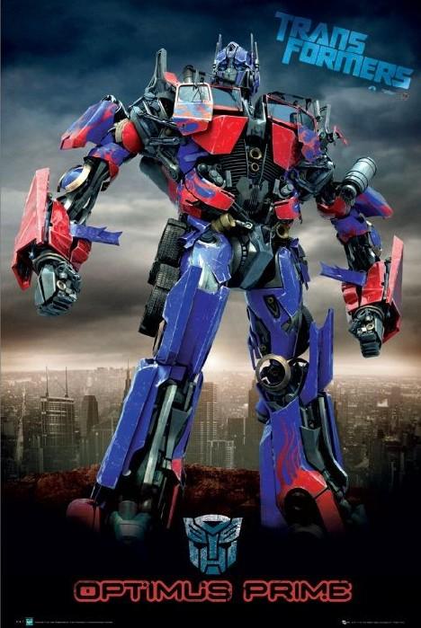 Скачать City of Transformers / Город Трансформеров бесплатно.