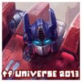 fandom Transformers universe 2013