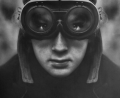 девушка-летчица