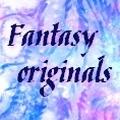 fandom Fantasy originals 2015